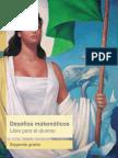 Primaria Segundo Grado Desafios Matematicos Libro Para El Alumno Libro de Texto