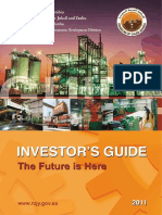 Industrial Investor%27s Guide 2011
