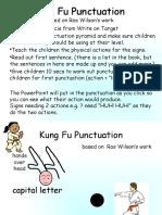 kungfupunctuation
