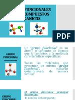 Grupos Funcionales por Cristina Villegas_ESPOCH_FCP