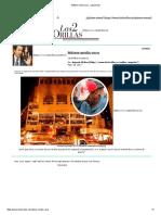 Mátese Media Vaca - Las2orillas
