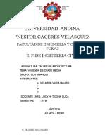 ARQUITECTURA 02