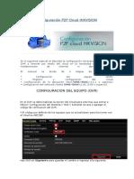 Cloud P2P Hikvision