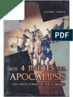 AGUILAR Aguilar, Antonio. 2011. Los Cuatro Jinetes Del Apocalipsis
