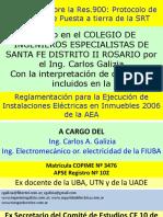 Capacitacion Res900 CIE