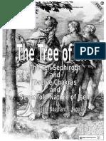 Ten Sephiroth & Seven Chakras
