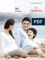 PRUwealth Prudential Assurance