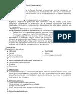 Protocolo Cirugia de Partes Blandas