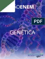 Super Rev ENEM Sem 1 - Genética