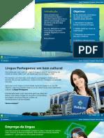 Apostila_aula1 Língua Portuguesa
