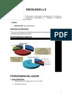 Oncologia i y II