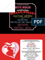 Digital Booklet - Hello, Dolly! (New Broadway Cast Recording)