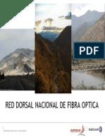 Presentación-Diseño DWDM RDNFO