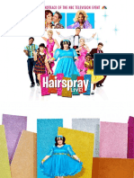 Digital Booklet - Hairspray Live! (O