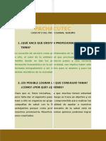 CASO N°3 SERUMS. PAREDES ADASME, David Luis Sebastián