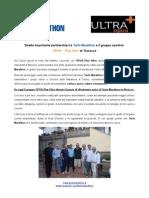 Turin Marathon e OPOA Plus Ultra