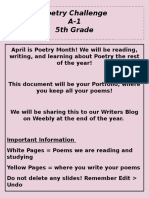 poetry challenge a-1
