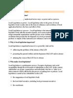 Local legislation.docx