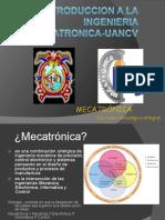Que Es La Mecatrónica