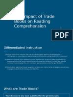 field ii - trade books