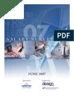 2007 Engineering Salary Report