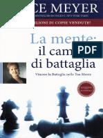 Italian Battlefield of the Mind Italiano La Mente Il Campo Di Battaglia
