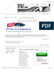 V5 a:C Compressor Teardown