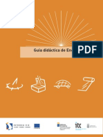I Olimpiada Solar Escolar - Guía de coche fotovoltaico