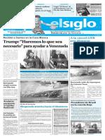 Edicion Impresa Elsiglo 19-05-2017