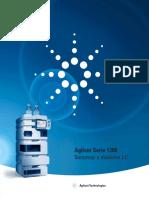 HPLC Sistemas y Modulos LC 1200