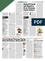 La Gazzetta dello Sport 19-05-2017 - Calcio Lega Pro