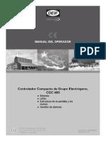 CGC 400 Operator's manual 4189340826 ES_2013.11.15.pdf