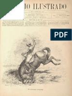 El Cojo Ilustrado Tomo i 1892 1