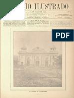 El Cojo Ilustrado Tomo i 1892 2