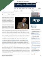 SOWEL,Thomas. Intelectuais e Raça - o Estrago Incorrigível. Brassil, 2014