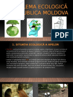 Proiect biologie