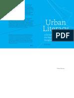 Urban Literacy - Havik