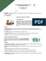 2-2 GUIA Mercadeo 7ª Areas Funcionales Empresa