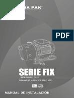 Serie FIX Mi