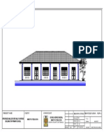 Ar 02 Front Elevation,View A