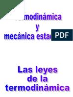 Ecuaciones Diferenciales II Ley