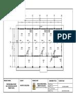El 01 Floor Plan