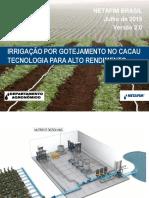 Seminario Tecnico Del Cultivo de Cafe y Cacao - Parte 04