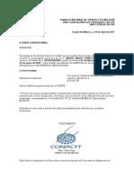 Imprimir Carta de Asignación de Beca