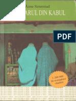 Asne Seierstad - Anticarul Din Kabul