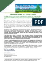 Tree Planting English 21SEP10