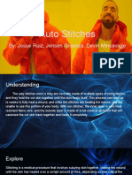auto stitches pdf slideshow