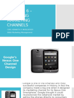 Chapter 6 Designing Marketing Channels 2