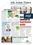 Vol.10 Issue 3 - May 20-26, 2017