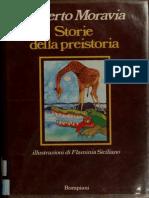 Storie Della Preistoria